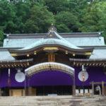 諏訪神社(長崎)