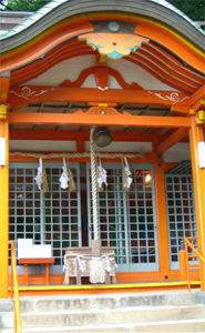 若宮稲荷神社