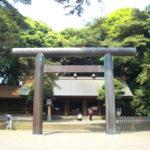 埼玉県護国神社