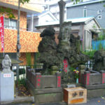 横浜成田山 延命院