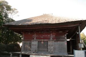 大聖寺 不動堂