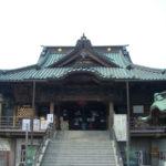 成田山川越別院 本行院