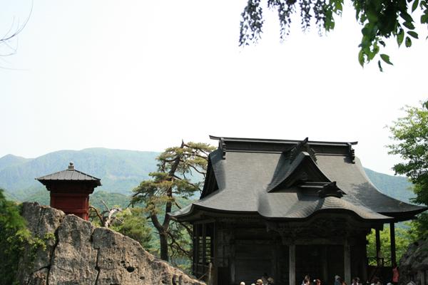 立石寺(山寺)