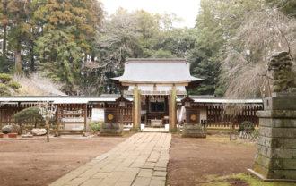 小御門神社