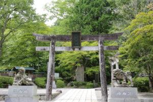 栃木 古峯神社