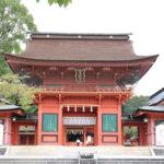 静岡 富士山本宮浅間神社