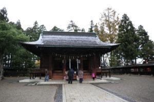 山形 上杉神社
