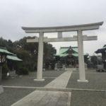 神奈川 龍口明神社