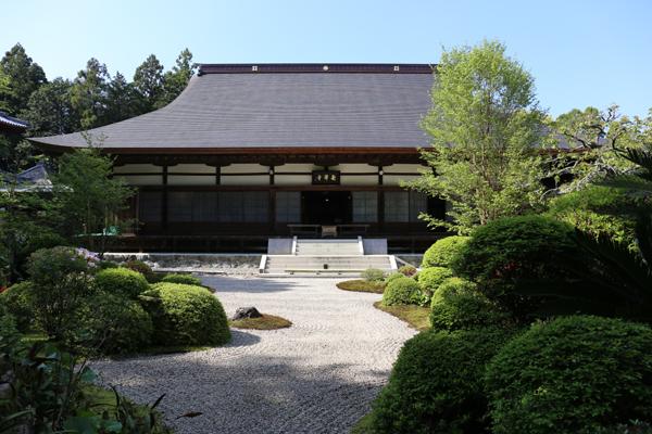 静岡 龍潭寺