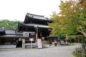 京都 今熊野観音寺
