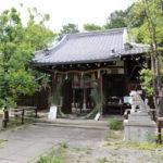 京都 新熊野神社