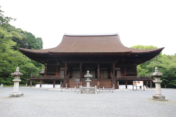 滋賀 三井寺(園城寺)