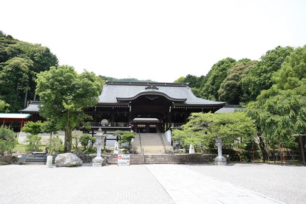 滋賀 近江神宮