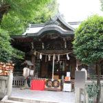 東京 小野照崎神社