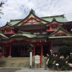神奈川 京濱伏見稲荷神社