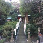 神奈川 走水神社