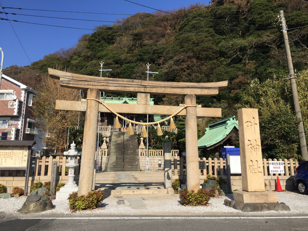 神奈川 (東)叶神社