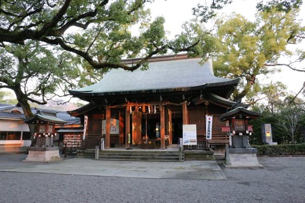 熊本 北岡神社