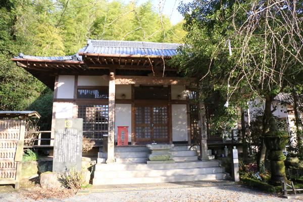 熊本 雲巌禅寺