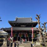 東京 牛嶋神社