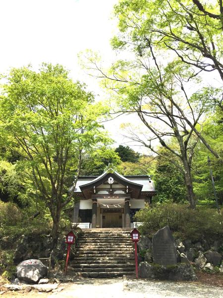 神奈川 公時神社(金時神社)