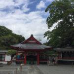 静岡 米之宮浅間神社