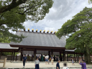 愛知 熱田神宮