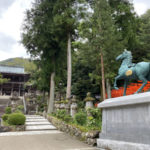 岐阜 伊奈波神社