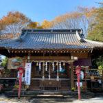 群馬 咲前神社