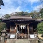 神奈川 瀬戸神社