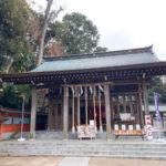 神奈川 富岡八幡宮