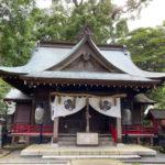 静岡 熱海今宮神社