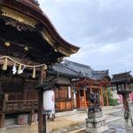 滋賀 豊国神社