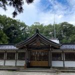 富山 気多神社