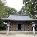 富山 高岡市護国神社