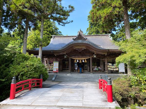 富山 高瀬神社 御朱印