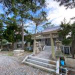 兵庫 厳島神社