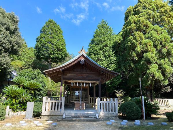 兵庫 大和大国魂神社