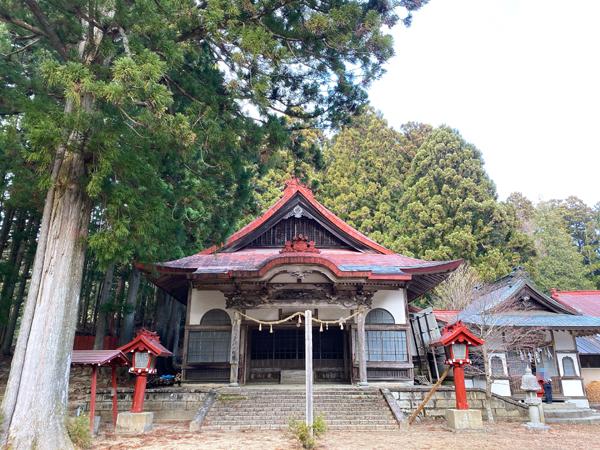 静岡 秋葉寺